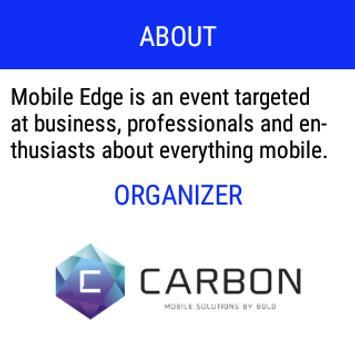 Mobile Edge apk screenshot