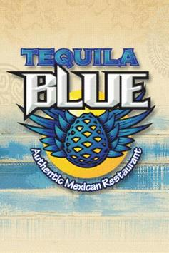 Tequila Blue poster