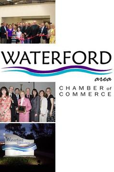 Waterford CC poster