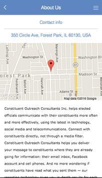 Constituent Consultants apk screenshot