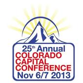 Colorado Capital Conference icon