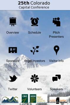 Colorado Capital Conference apk screenshot