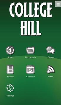 College Hill apk screenshot