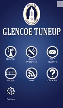 Glencoe Tuneup apk screenshot
