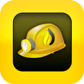 Mining Oil and Gas Jobs icon