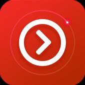 FluidCast Mobile Publisher icon