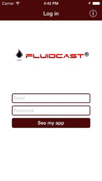FluidCast Mobile Publisher poster