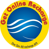Get Online Recharge icon