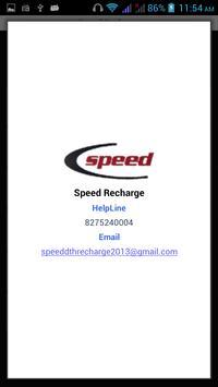Speed Recharge apk screenshot