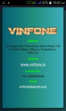 VINFONE poster