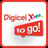Digicel to Go icon