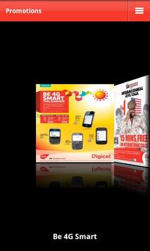 Digicel to Go apk screenshot