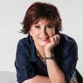 Janet Evanovich icon