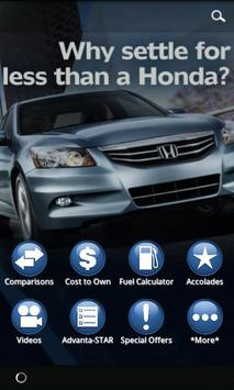 CHD - Why Honda apk screenshot