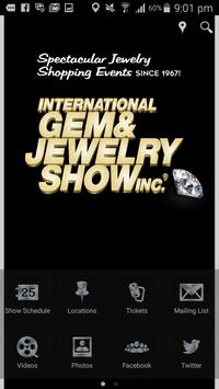 International Gem & Jewelry Sh poster