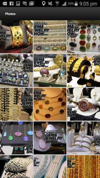 International Gem & Jewelry Sh apk screenshot