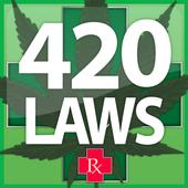420 Laws icon