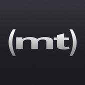 (mt) Media Temple Community icon
