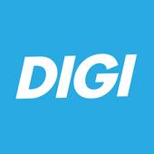 DigiTour Official App icon