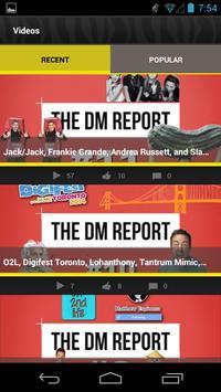 DigiTour Official App apk screenshot