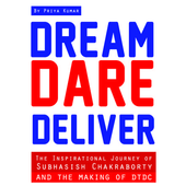 Dream Dare Deliver icon