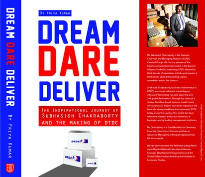 Dream Dare Deliver apk screenshot