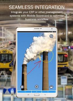 Mobile Scorecard 2.0 apk screenshot