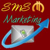 Mobile SMS Marketing icon