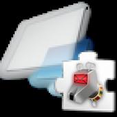 K-9 Mail Timescape™ icon