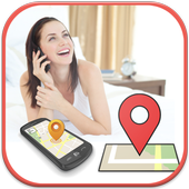 Mobile Caller Tracker pro icon