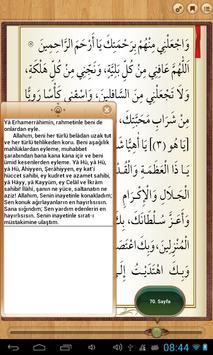 Dua Mecmuası apk screenshot