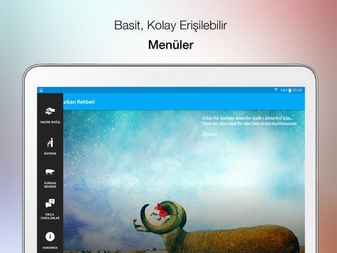 Kurban Rehberi apk screenshot
