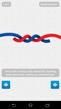 Knots — How to Tie Lite apk screenshot