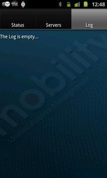 MobilityGuard Client apk screenshot