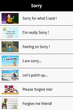 E-Cards Greeting Cards - Love apk screenshot