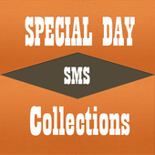 50000+ Days SMS Collections icon