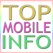 Top Mobile Info icon