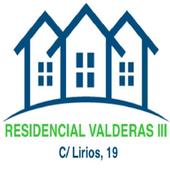RESIDENCIAL VALDERAS III icon