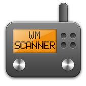 AZ White Mountains Scanner icon