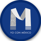 yoconmexico oficial icon
