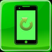 Last updates for WhatsApp icon