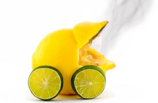 About Car Lemon poster