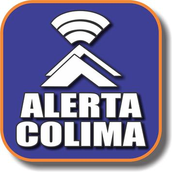 AlertaColima poster