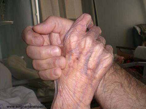 Alzheimer prendre soin poster