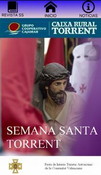 SEMANA SANTA DE TORRENT poster