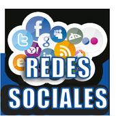 Redes Sociales Correos icon