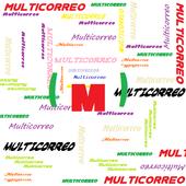Multicorreo icon