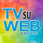 TVsuWEB icon
