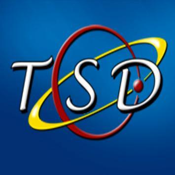 TSD TV - Telesandomenico poster