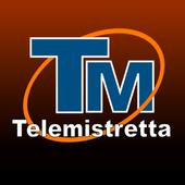 Telemistretta icon
